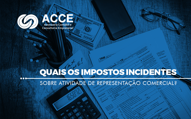 Impostos Incidentes