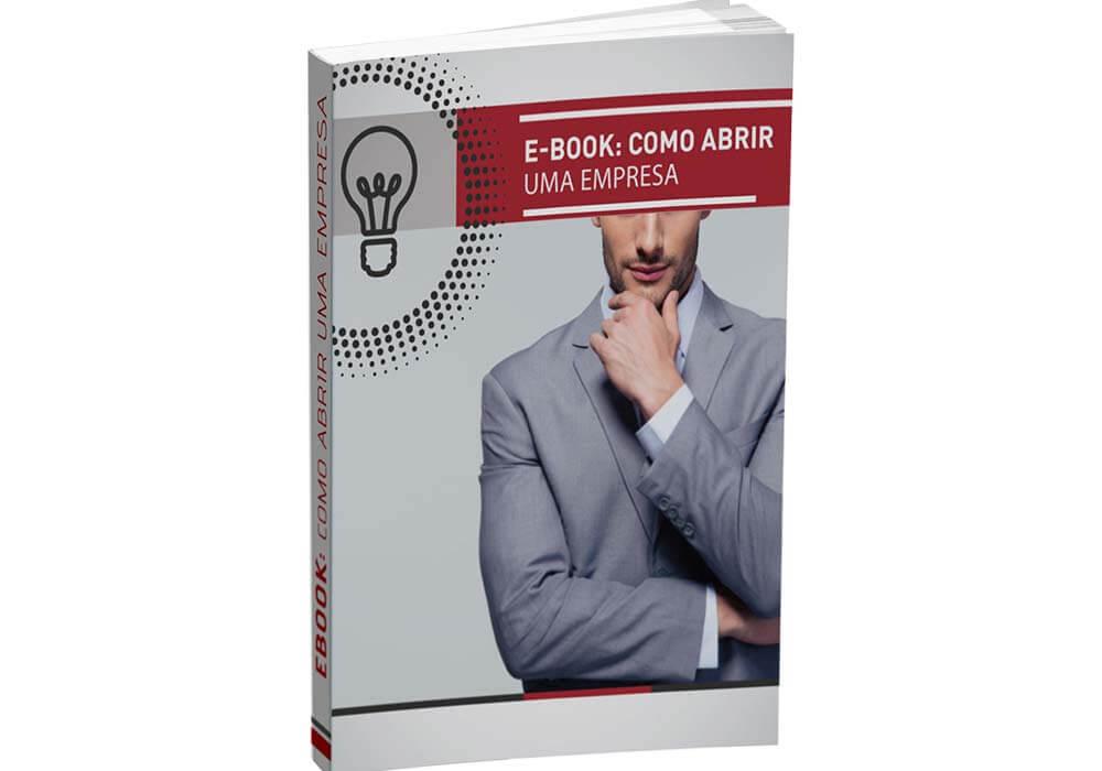 E-book: Como Abrir Uma Empresa