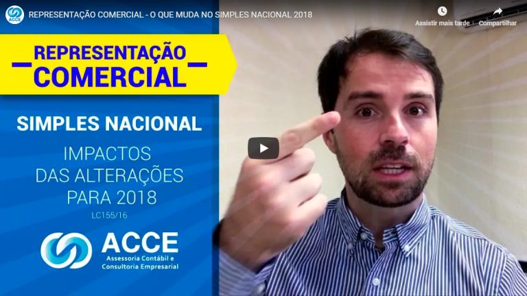 Img Vidoe Representacao Comercial - ACCE - Representante Comercial – Você sabe como é sua tributação?