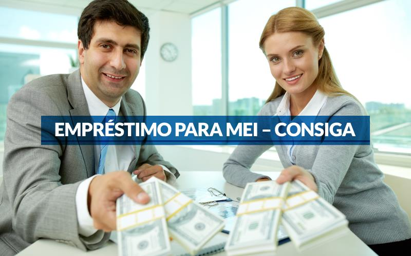 Empréstimo Para Mei - ACCE - Empréstimo para MEI – Consiga