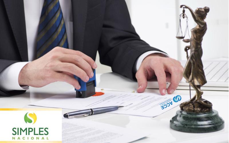Simples Nacional Para Advogados Acce Adogados - ACCE - Simples Nacional para Advogados – Seria a melhor opção?
