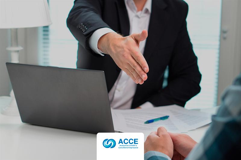 Tecnicas De Vendas – Aprenda Como Se Tornar Uma Maquina De Fechar Contratos  - ACCE - Técnicas de Vendas – Aprenda como se tornar uma máquina de fechar contratos