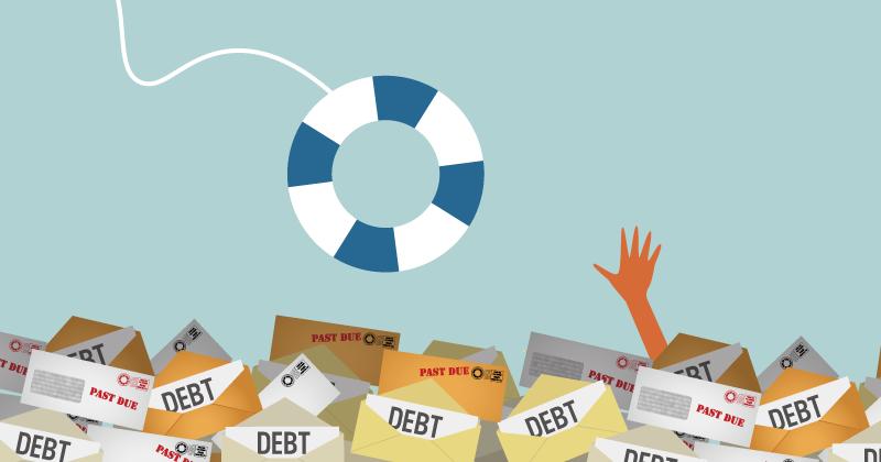 Bailing Adult Children Debt Lg  - ACCE - MEI: Como parcelar débitos com a Receita