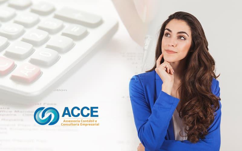 Como Funciona A Tributacao Para O Representante Comercial Post (1) - Acce Contabilidade - Como Funciona a tributação para o Representante Comercial?
