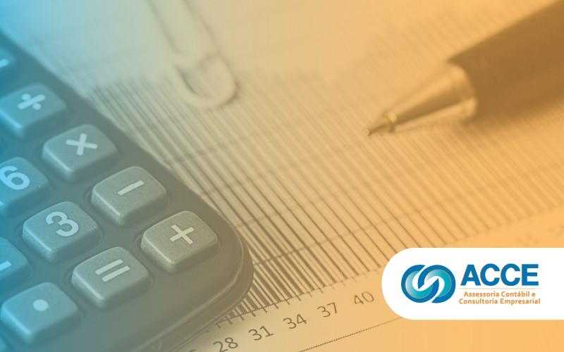 Declaracao De Impostos De Renda - Acce Contabilidade - Declaração Anual deve ser entregue até dia 31