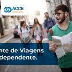 Agente De Viagens Independente Uma Maneira Inteligente De Monetizar Suas Viagens (1) - Acce Contabilidade - Agente de Viagens Independente: Uma maneira inteligente de monetizar suas viagens!