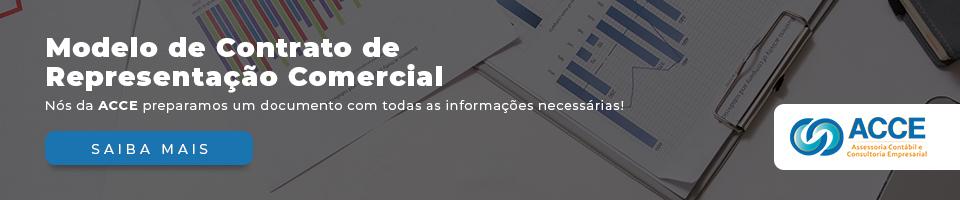 Modelo De Contrato De Representacao Comercial Chamada Para Lp Grid Blog - Acce Contabilidade