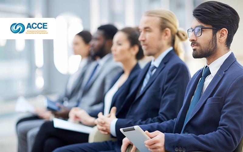 Conheca Alguns Cursos Indispensaveis Para Representantes Comerciais - Acce Contabilidade - Conheça alguns cursos indispensáveis para representantes comerciais