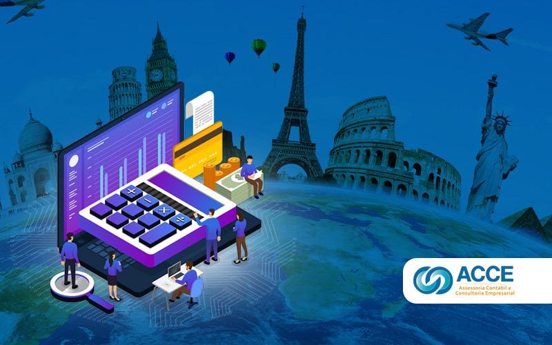 Contabilidade Online Para Agencia De Viagens - Acce Contabilidade - Contabilidade online para agência de viagens – Controle seu negócio em poucos cliques!