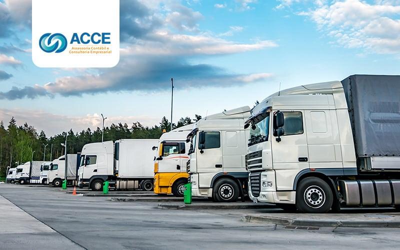 Planejamento Tributario Como Fazer O Da Minha Empresa De Transportes - Acce Contabilidade - Planejamento tributário: entenda como fazer o da sua empresa de transportes