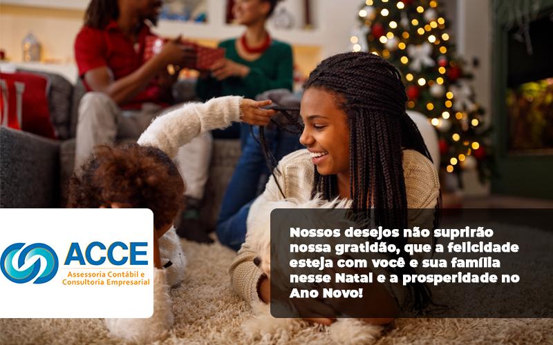 Natal Acce - Acce Contabilidade
