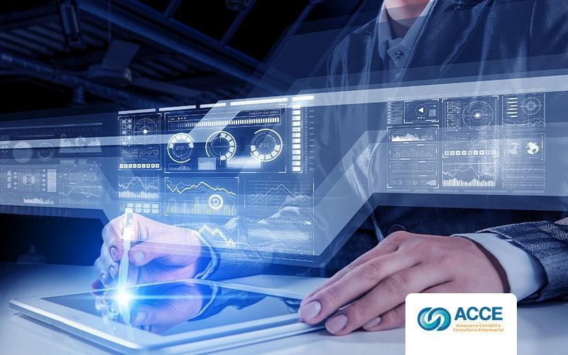 Aumente Em Ate 50 A Sua Produtividade Como Representante Comercial - Acce Contabilidade - Aumente em até 50% a sua produtividade utilizando um sistema para representante comercial!